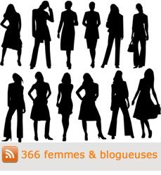 366jrs femmes et blogueuses