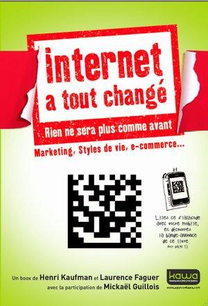 internet a tout changé