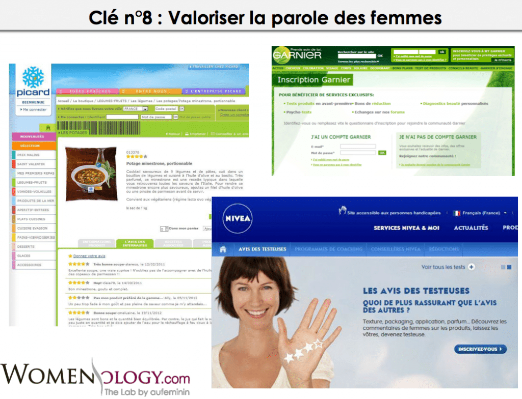 etude_Femme_Marque_2013_Womenlogy