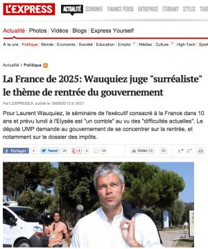 La France en 2025_politique_coaching